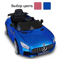 Дитячий електромобіль Just Drive GTS-1 автомобіль машинка для дітей