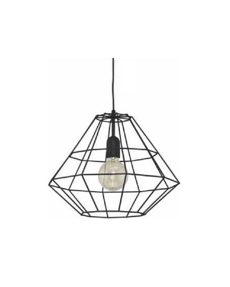 Подвесной светильник TK Lighting 1995 Diamond Black