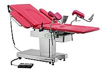Кресло гинекологическое ЕТ400В (электрическое, трансформируется в стол)