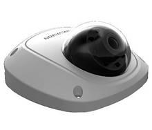 DS-2CD2512F-IS (6 мм) 1.3МП IP видеокамера Hikvision с встроенным микрофоном