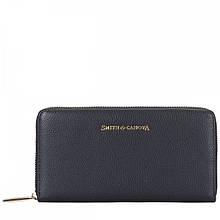 Кошелек женский Smith & Canova 26818 Darley (Black)