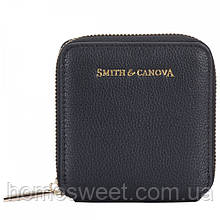 Кошелек женский Smith & Canova 26825 Darley (Black)