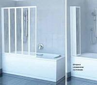 Шторка на ванну Ravak VS5 115