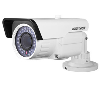 DS-2CE16C5T-VFIR3 1.3 Мп Turbo HD відеокамера