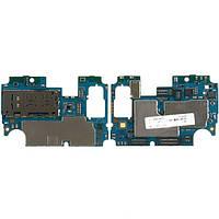 Материнская плата Samsung A30 2019 A305 32Gb сервисный оригинал с разборки (100% рабочая)