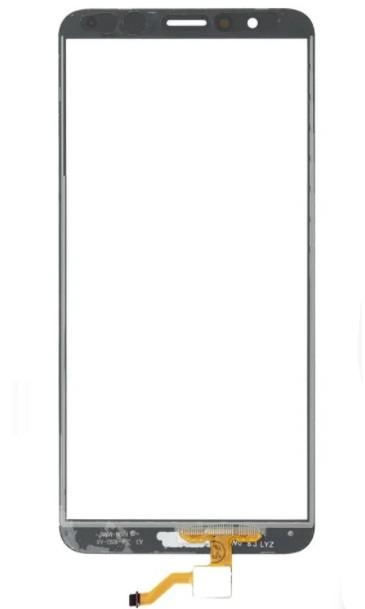 Сенсор (тачскрін) для Huawei Honor 7X (BND-L21) синій