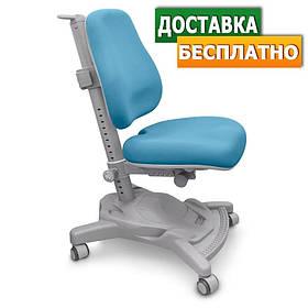 Детский компьютерный стул для школьника Mealux Onyx Mobi
