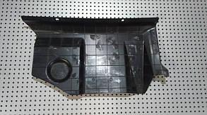 Крышка, сторона нагревателя MR206986 999538 Galant 97-04r .EA Mitsubishi