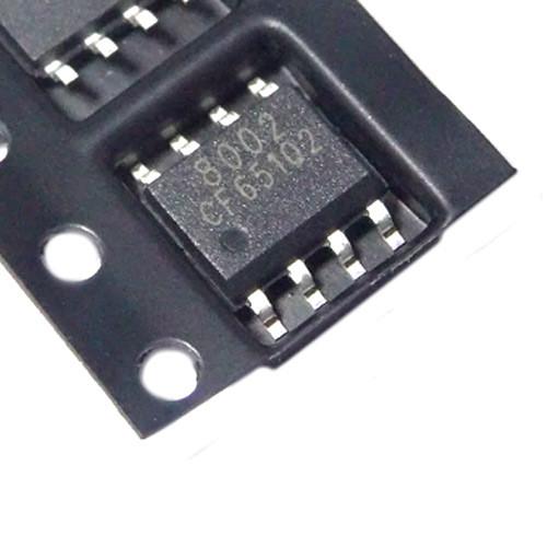 Чіп Md8002A 8002A 8002 Sop8, Підсилювач Низької Частоти Умзч Унч Узч