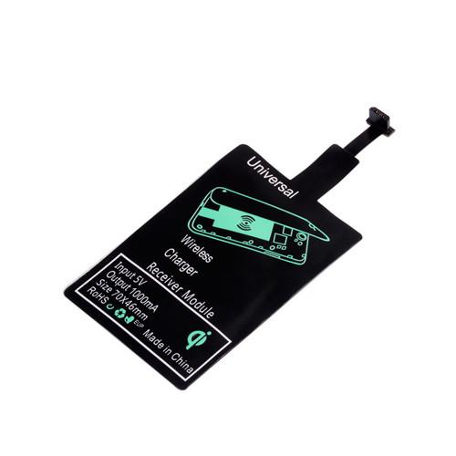 Qi Приймач З Microusb Для Бездротової Зарядки A