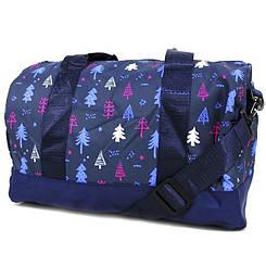 Компактна спортивна сумка жіноча одне відділення знімний ремінь різні кольори Розміри: 35х21х20
