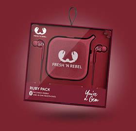 Навушники + динамік BT Vibe Pebble Fresh 'n Rebel 01874