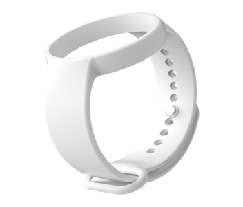 DS-PDB-IN-Wristband Браслет для портативної бездротової тривожної кнопки DS-PDEBP1-EG2-WE