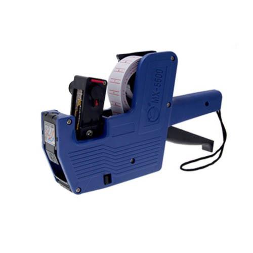 Этикет-Пистолет, Пистолет Для Ценников Mx-5500