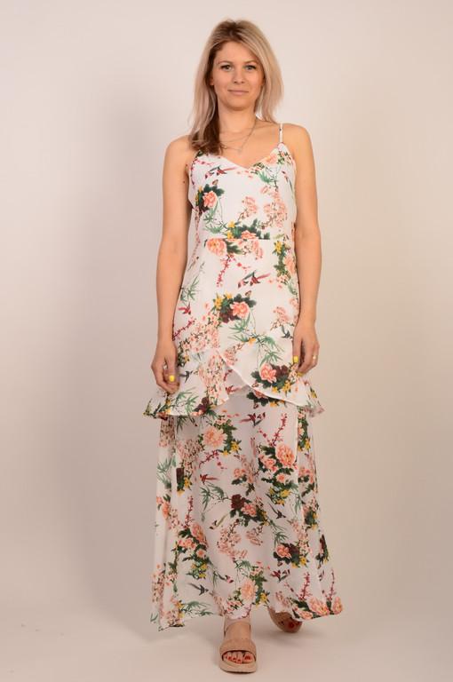 Купить оптом летние платья 22,5Є, лот 3 шт