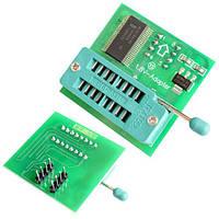 Адаптер 1.8 В Zif Панель Spi Flash Sop8 Dip8 Для Tl866Cs Tl866A Ezp2010
