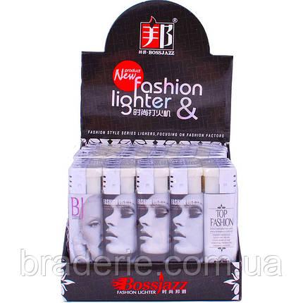 Зажигалки турбо Fashion 805-1, фото 2