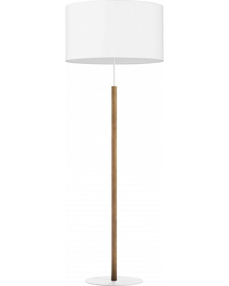 Торшер TK Lighting 5216 Deva white