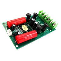 Аудіо підсилювач потужності 2х15Вт MKII TA2024, плата