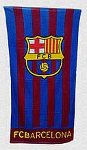 Рушник пляжний FCB Barcelona