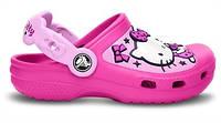 Crocs 12948 Creative Crocs Hello Kitty 6L4