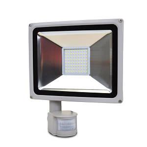 LED-прожектор LW-50W-220PIR