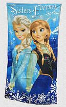 """Пляжне рушник дитяче """"Frozen"""""""