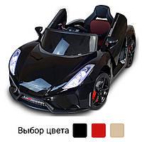 Дитячий електромобіль Just Drive LAMBO V12 автомобіль машинка для дітей