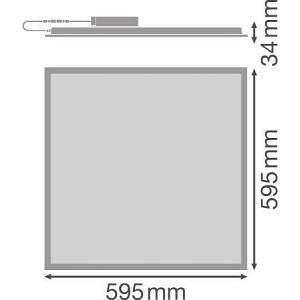 Osram світлодіодна Панель LEDVANCE LED Panel Value
