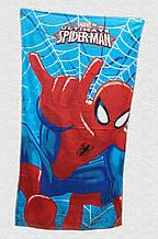 Пляжне рушник дитяче Спайдермен -2
