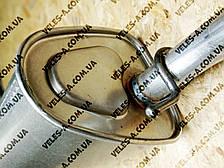 Глушник Ланос, Сенс Bosal (з отвором для зливу конденсату) (Алюминизированный)