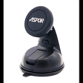 Holder Aspor- магнитный BIG черный