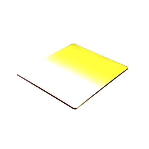 Світлофільтр Cokin P Жовтий Градієнт, Квадратний