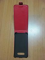 Чехол-флип KeepUp для Nokia Lumia 820 Pink