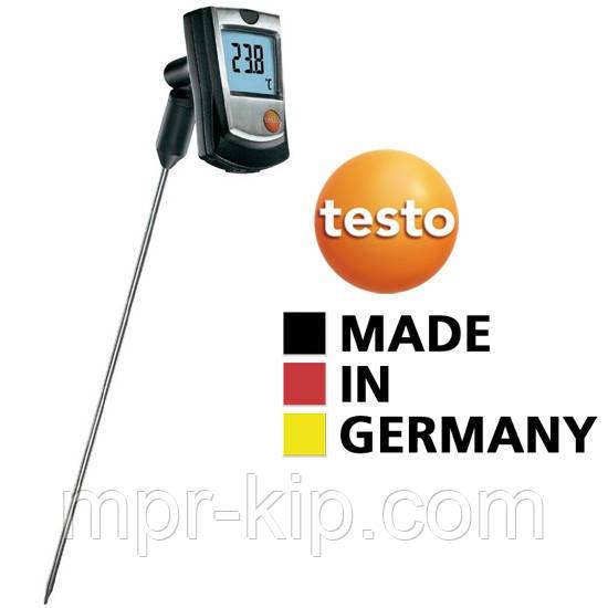 Технічний термометр testo 905-Т1 (-50...+350 °C; ±1 °C) Німеччина