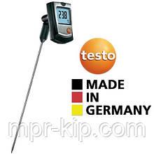 Технический термометр testo 905-Т1 (-50…+350 °C; ±1 °C) Германия