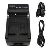 Мережеве + авто зарядний Nikon EN-EL15 ENEL15