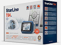 Автосигнализация StarLine Т94 GSM-GPS T2.0