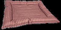 Охлаждающий коврик Croci для собак с бортиками 91х76 см