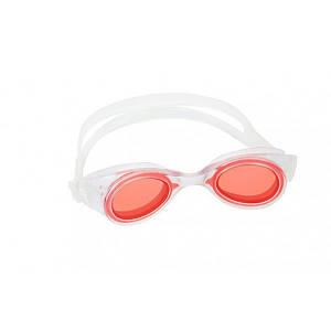 Bestway Окуляри для плавання 21052 (Червоний)