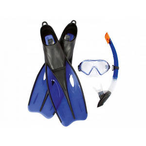 Bestway Набір для плавання 25021 (Синій)