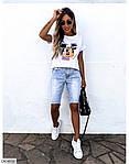 """Жіноча футболка """"Міккі"""", фото 2"""