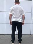 Чоловічі штани льон, фото 2