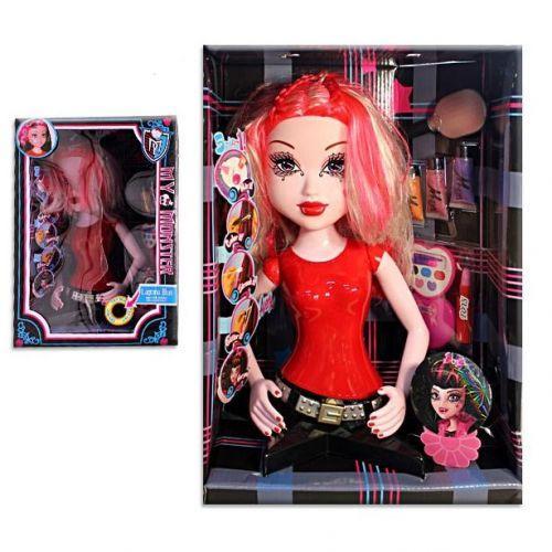 """Іграшка лялька """"Monster High"""" 39007-2"""