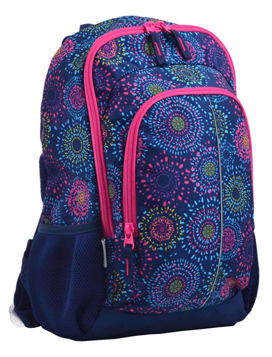 Рюкзак шкільний SG-22 Montal, 39*29*15.5