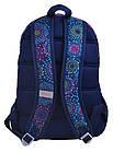 Рюкзак шкільний SG-22 Montal, 39*29*15.5, фото 3