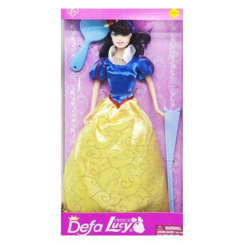 """Дитяча Лялька """"Принцеса. Білосніжка"""" 8261"""