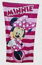 Пляжне рушник дитяче Minnie Mause