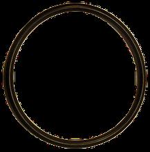 09.02. Ущільнювачі O-Rings
