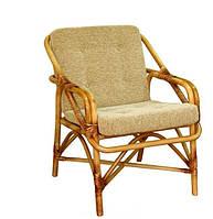 """Кресло для отдыха  """"№1"""", Мебель из ротанга"""